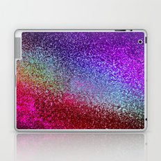 RAINBOW MOSAIC Laptop & iPad Skin