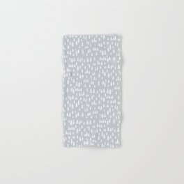 evergreen forest Hand & Bath Towel