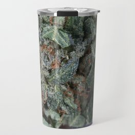 Master Kush Medical Marijuana Travel Mug