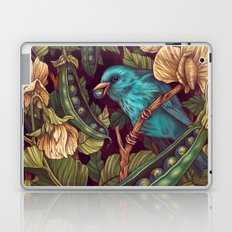 World Peas Laptop & iPad Skin