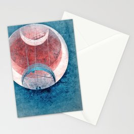 even Stationery Cards