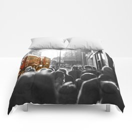 London day Comforters