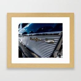 Automotive Favorites pt. 2 Framed Art Print