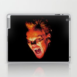 The Lost Boys David Stained Glass Laptop & iPad Skin
