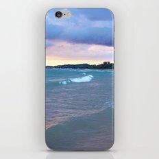 Ludington, Michigan iPhone & iPod Skin
