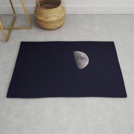 Half-Moon Rug