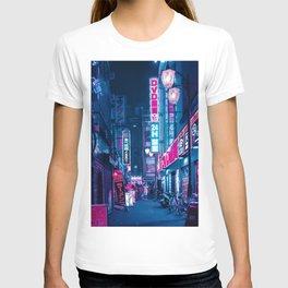 Tokyo 24h T-shirt