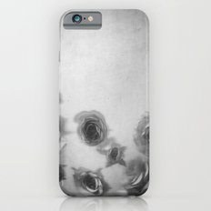 Falling Flowers Variation I Slim Case iPhone 6s