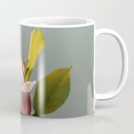 Blue Magnolia #1 Coffee Mug