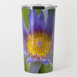 waterlilly Travel Mug