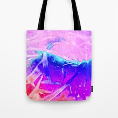 Aurora 3 - Ultraviolet Tote Bag