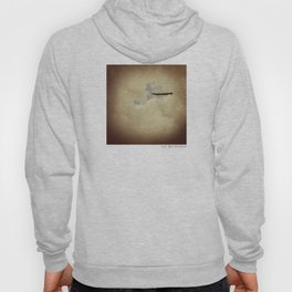 When They Fall Back To Earth Hoody