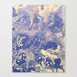 Wedgwood Marble Canvas Print