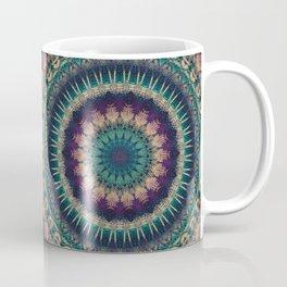 Mandala 580 Coffee Mug
