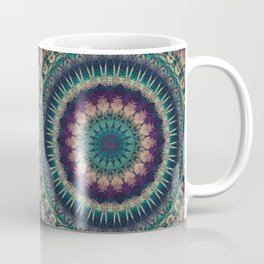 Mandala 580 Coffee Mug