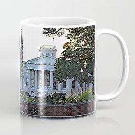 Main College Building Coffee Mug