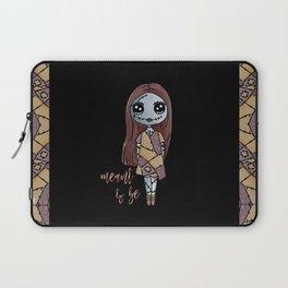 Sally, Nightmare Before Christmas Laptop Sleeve