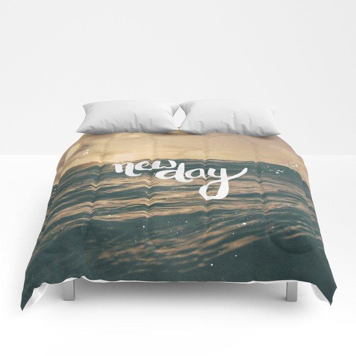 NEW DAY Comforters