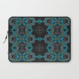 Gothic web Laptop Sleeve