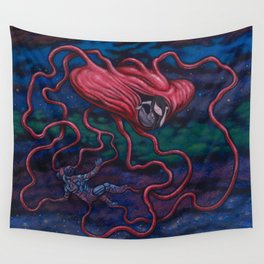 The Afterman Wall Tapestry