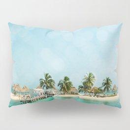 Rendezvous Caye Pillow Sham
