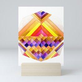 A Closer Look Mini Art Print
