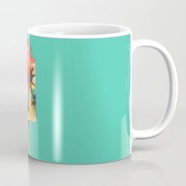Vacation Time Coffee Mug