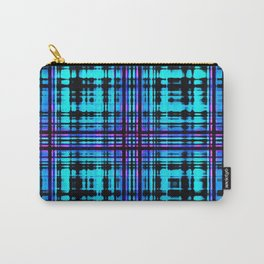 Illusion of Reality Carry-All Pouch