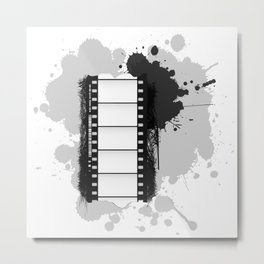 Kino Metal Print