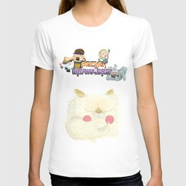Whiskers !!!! T-shirt