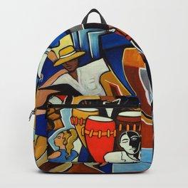 Salsa Salvaje Backpack