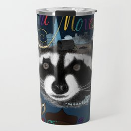 Night Moves Travel Mug