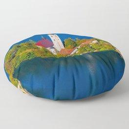 BLED 03 Floor Pillow