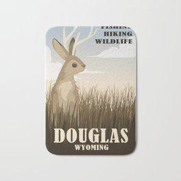 CPS Douglas, WY Bath Mat