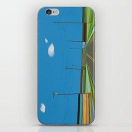 Montauk Highway iPhone Skin
