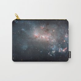 Starburst - Captured by Hubble Telescope Carry-All Pouch