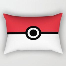 Pokéhome Rectangular Pillow
