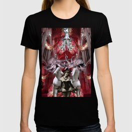 Gathering Of Witches T-shirt