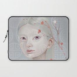 Japanese Blossom Laptop Sleeve