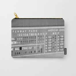 Fenway Park Carry-All Pouch