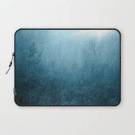 Cold Dawn Laptop Sleeve