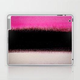 pink&black Laptop & iPad Skin
