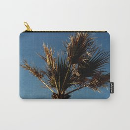 Palmetto in Lacanau-palms,drupe,sabal,swamp,cabbage,abanico,drupa,palmera Carry-All Pouch
