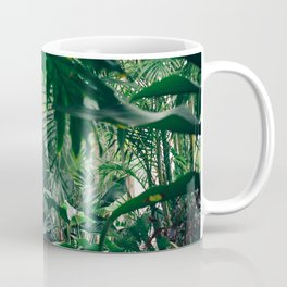 Amidst the Leaves Coffee Mug