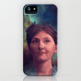You Can't Take the Sky from Me - Kaylee iPhone Case