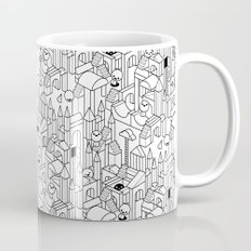 Little Escher's Building Blocks Mug