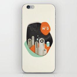 Somnium n°3 iPhone Skin