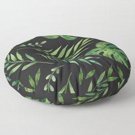 Tropical Summer 005 Floor Pillow