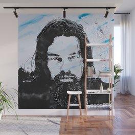 Leonardo DiCaprio -The revenant Wall Mural