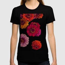 Bouquet from Julia T-shirt